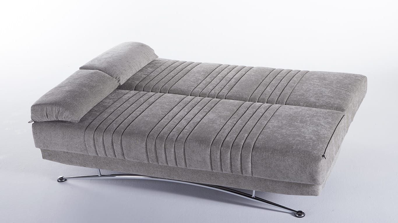 sofa convertibles dfs country living leather fantasy valencia gray convertible bed by istikbal sunset