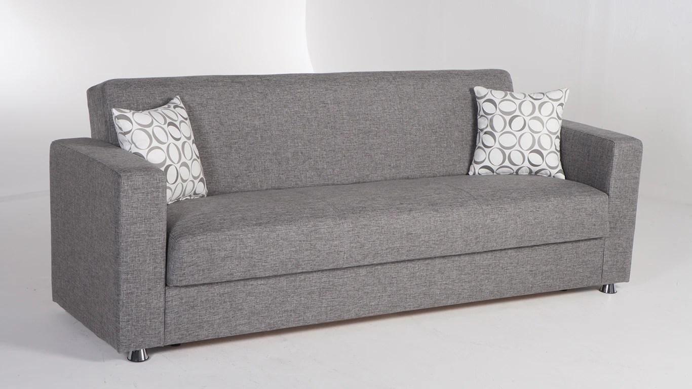 futon and chair set 12000 series ergonomic executive tokyo diego gray sofa love by istikbal sunset