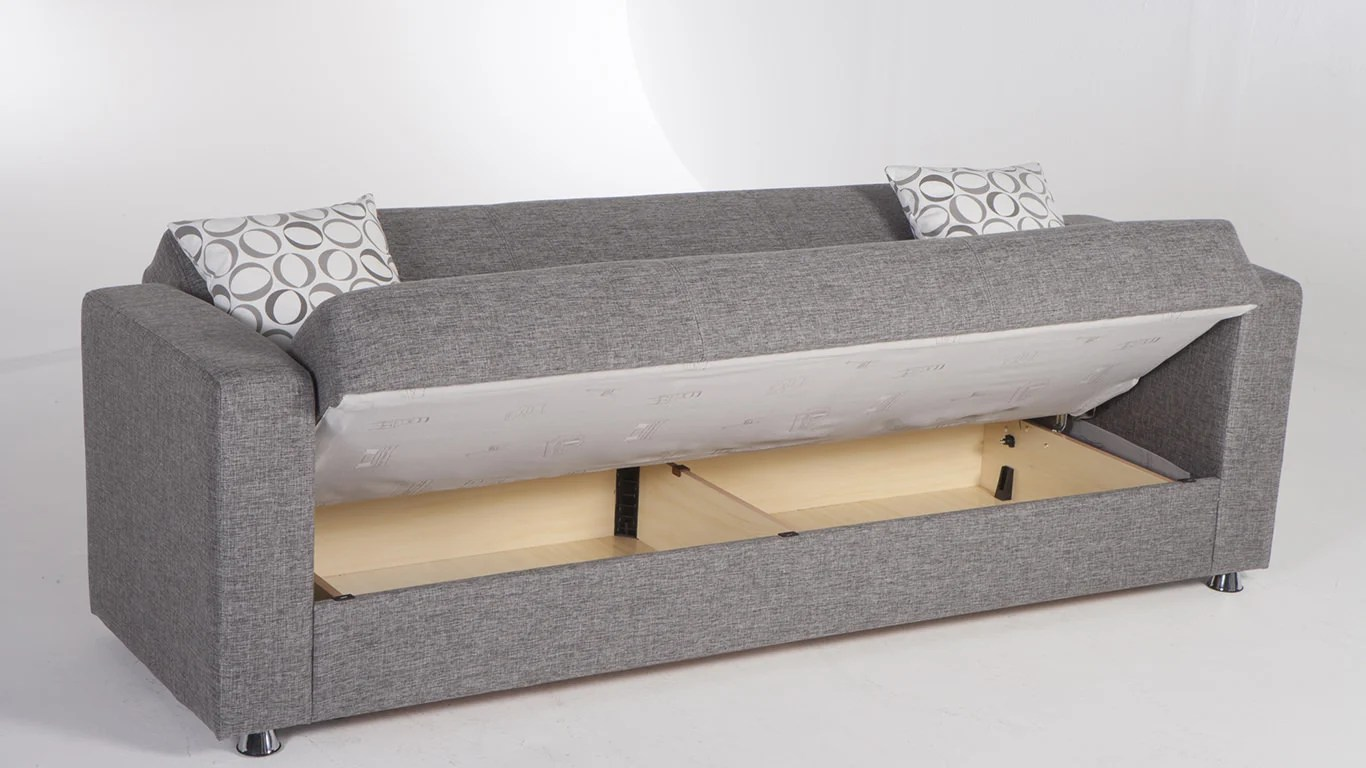 convertible chair to bed furniture lift chairs for the elderly tokyo diego gray sofa by istikbal sunset