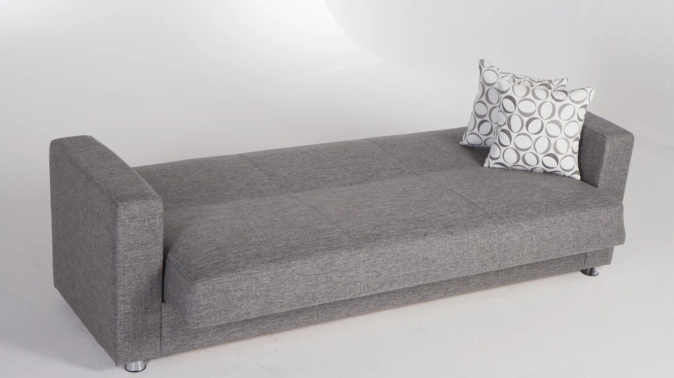convertible sofa beds new york bed plans free tokyo diego gray by istikbal sunset