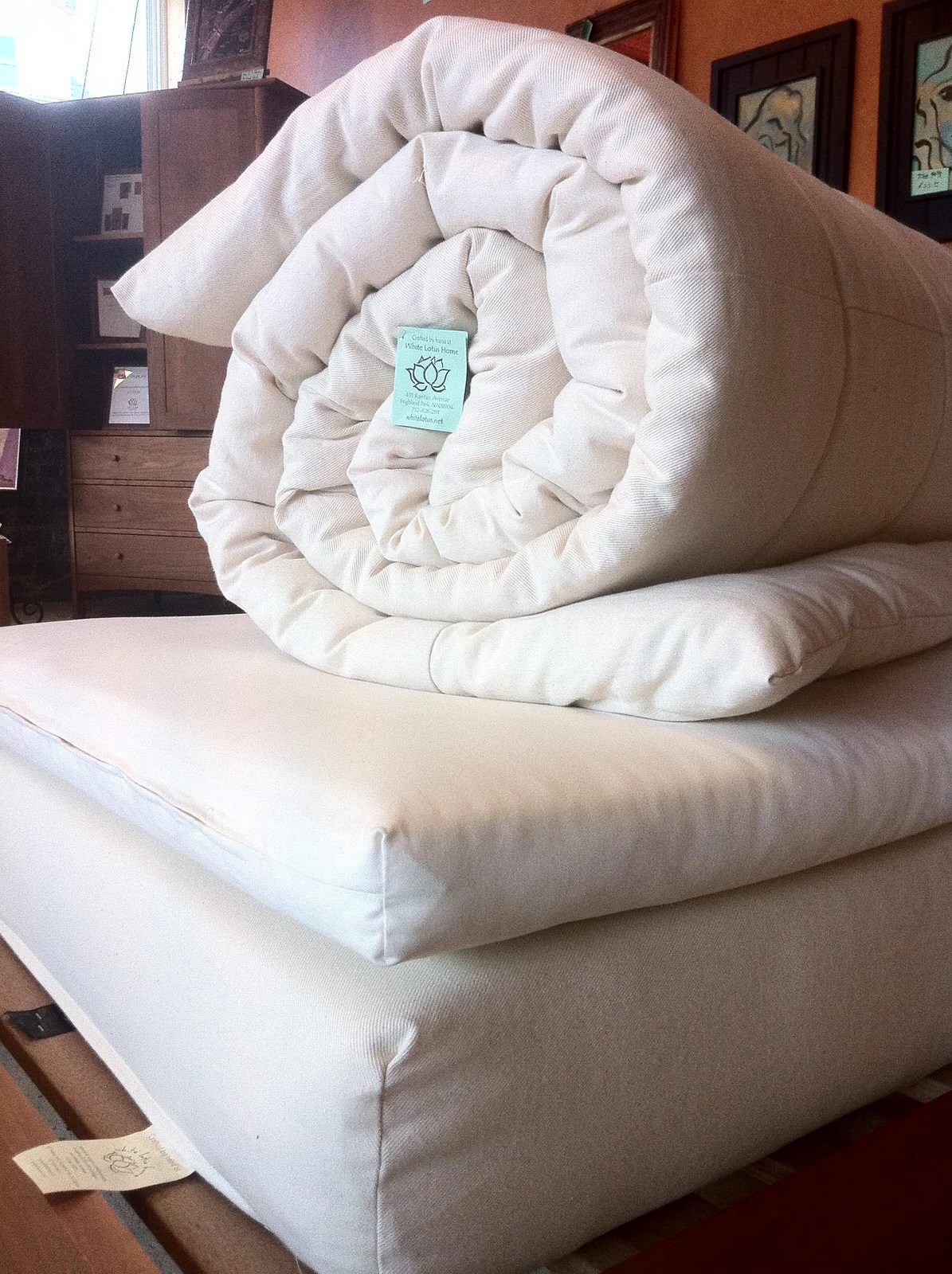 chair king sugar land barcalounger reclining chairs latex mattress lotus sleep system by white