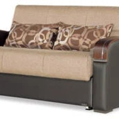 Rolled Arm Sofa Chaise Convertible Bed 3 Seater Leather Hodan - Marble Signature Design By Ashley ...