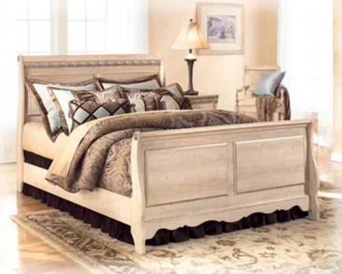 Silverglade B174 Queen Bedroom Set Signature Design By