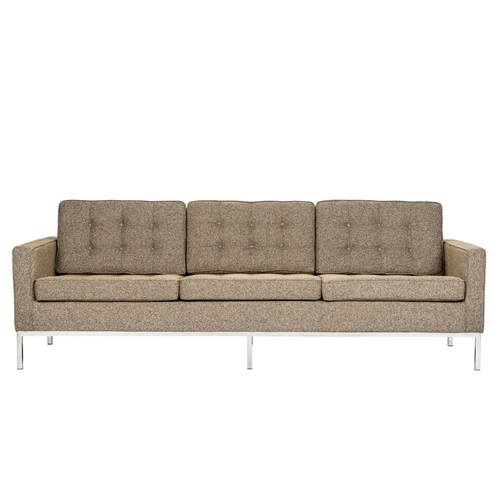 oatmeal sofa colorful sectional florence style modern by leisuremod