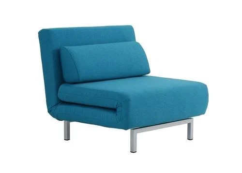 tomas fabric sofa chaise convertible bed dark java copenhagen freedom teal chair lk06 by ido