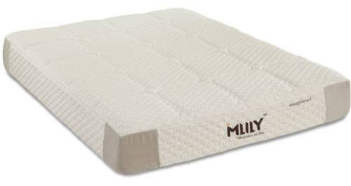 Energize 11 Inch Foam W Gel Individual Pocket Coils Mattress By Mlily
