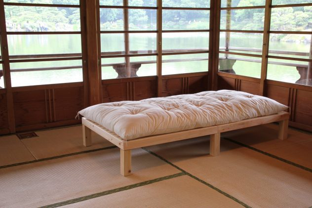 Fantastisch Japanische Matratze Bilder Von Matratze Design