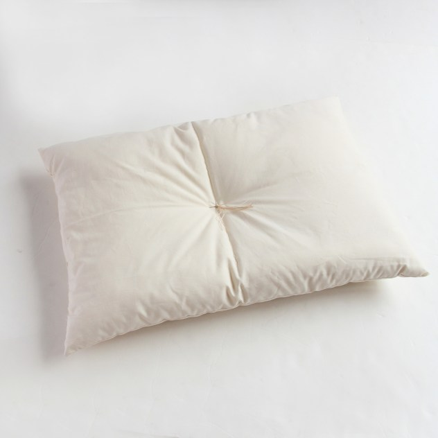 japanese organic pillow