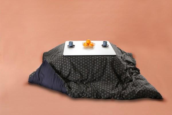 japanese kotatsu futon