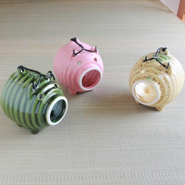 japanese Mini Mosquito Pig kayari pig