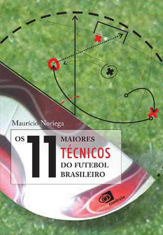 O livro de Maurício Noriega