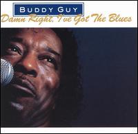 """Discão: """"Damn Right, I´ve Got the Blues"""""""