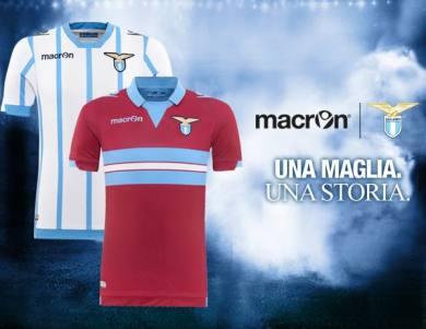 Maglias 2 e 3 da Lazio