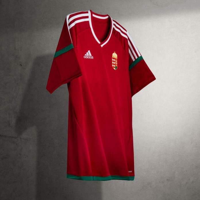 Hungria (adidas)