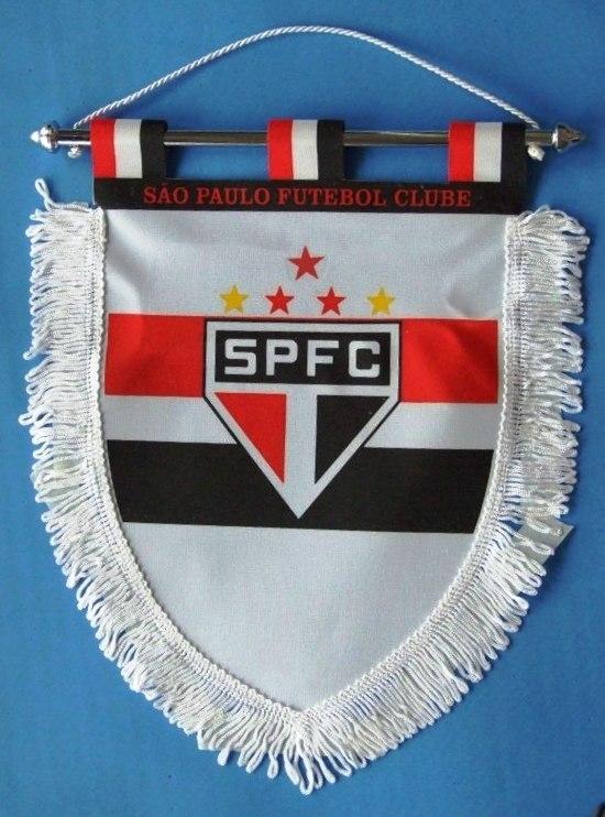 Livros sobre o São Paulo Futebol Clube (1/6)