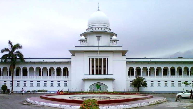 Supreme Court published the list of Senior Lawyers of the country