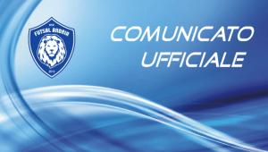 Comunicato-Ufficiale