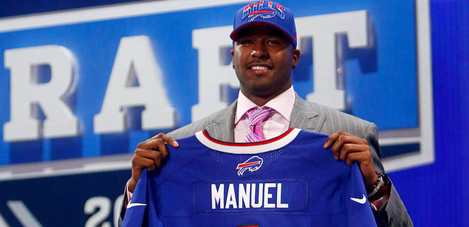Image result for e j manuel