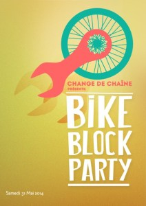 Prototype bike-block-party