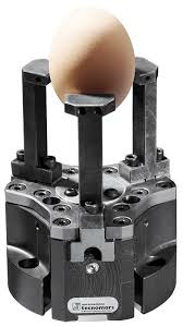 Gripper with Egg