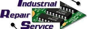 Industrial Repair Service logo