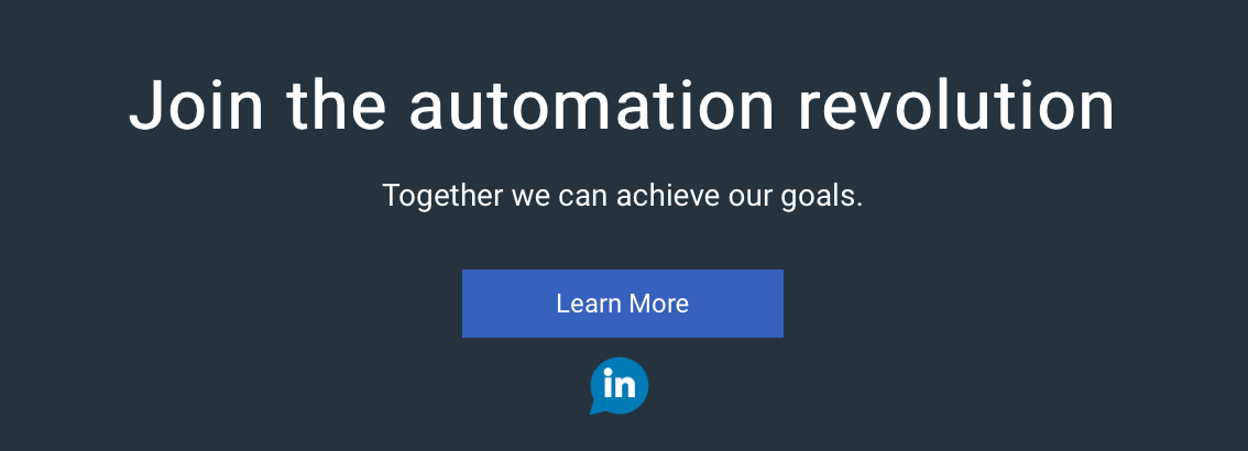 Futura Automation - Join the Automation Revolution