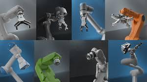 OnRobot family photo