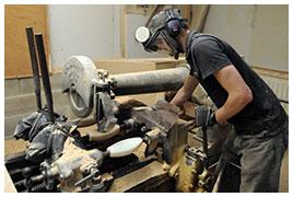 lavoratore meccanico