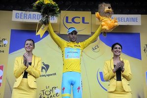 Tour de France 2014 - 8th stage