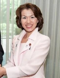 豊田真由子 秘書