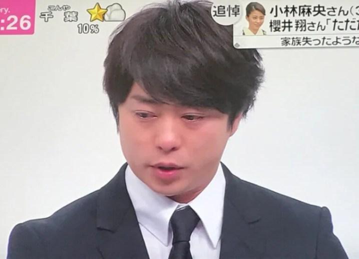小林麻央さん死去 追悼コメント