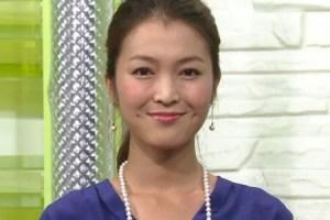 福田典子アナ