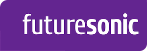 Futuresonic Media Logo