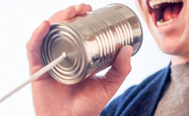 Communication with your client