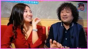 葉加瀬太郎と向日葵さん