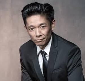 辻一弘の顔の画像