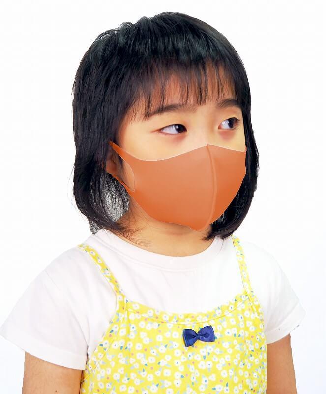 洗って使える「子供用マスク」発売! 快適性にもこだわり!004