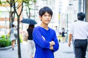 加藤路瑛 クリスタルロード 社長