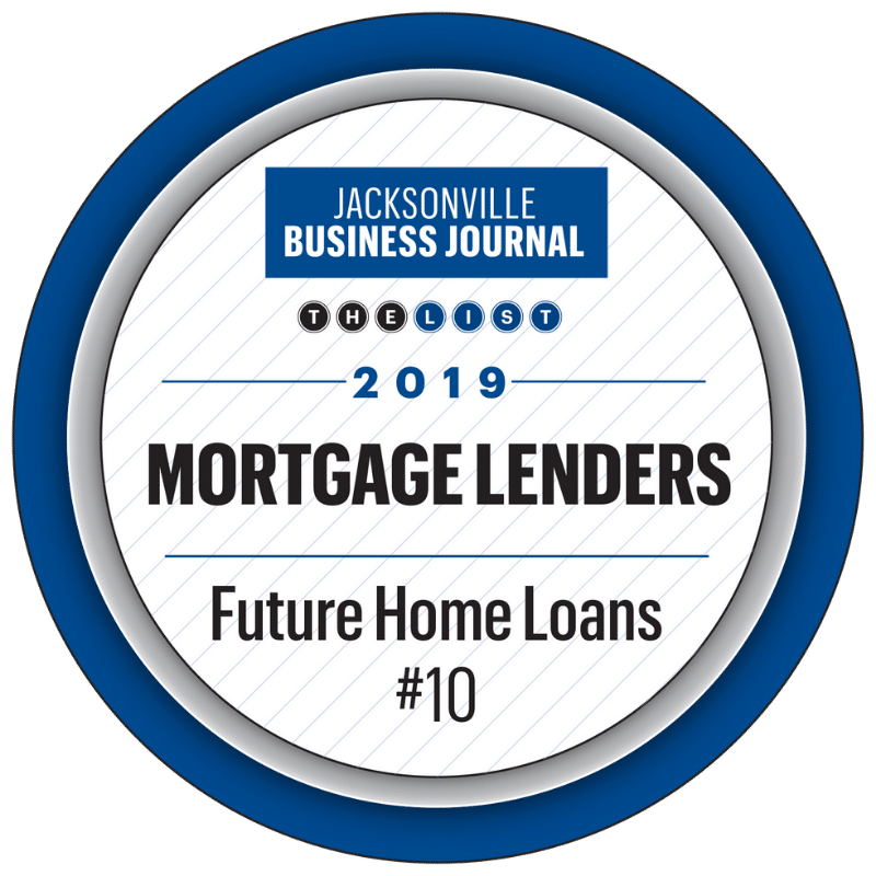 top mortgage lenders florida georgia