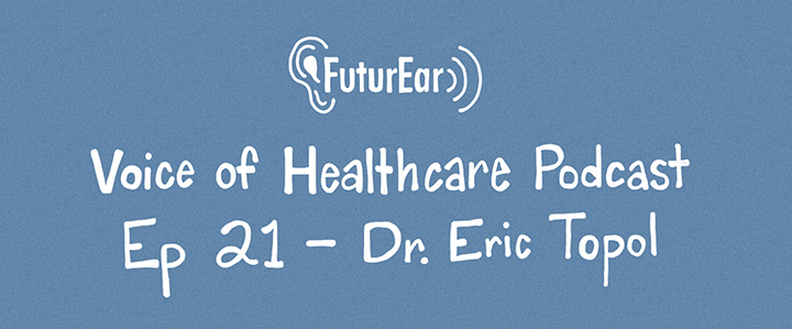 8-26-19 - Voice of Healthcare Podcast