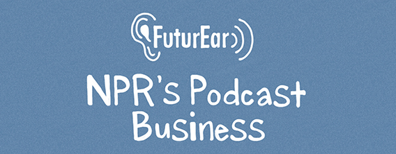 NPR Podcast Business 3