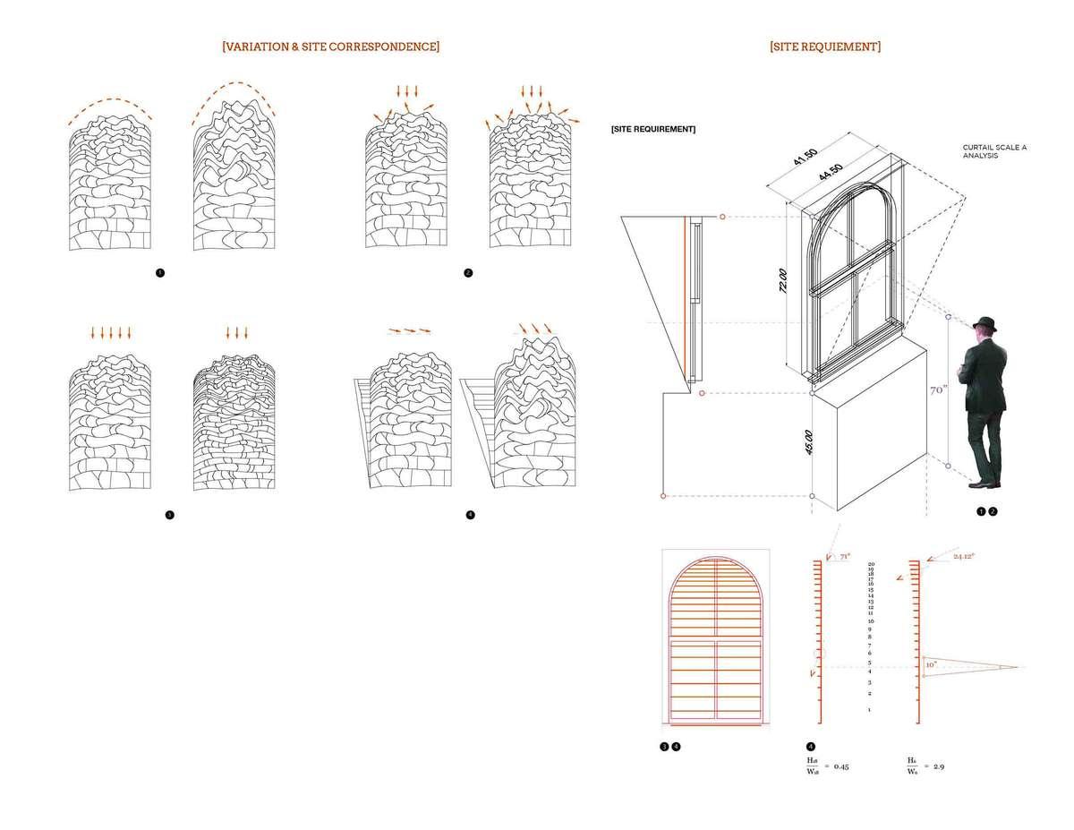 RIPPLING IRIDESCENCE :: Future Architecture