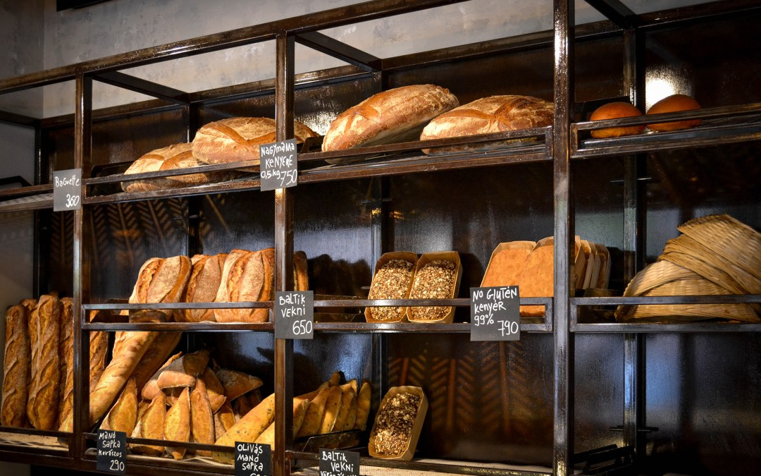 How a fancy boulangerie helps you reduce domestic food waste