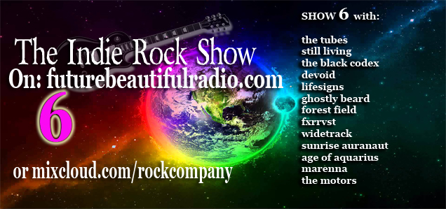 the indie rock show 6