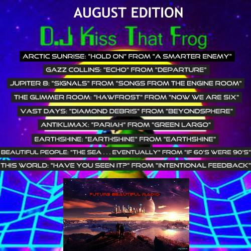 dj kiss that frog 6