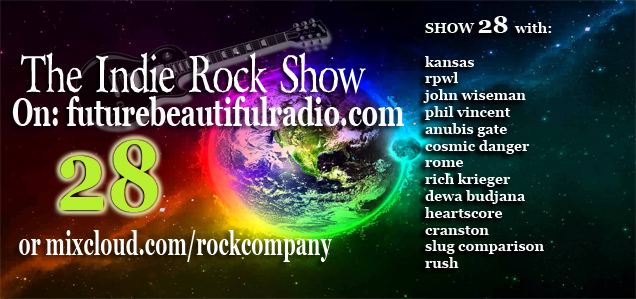 the indie rock show 28
