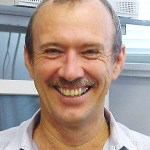 Ken Murphy, Senior Extension Officer, Department of Agriculture and Fisheries, Rockkhampton