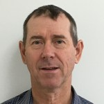 Damien O'Sullivan, Senior Extension Officer, Department of Agriculture and Fisheries, Kingaroy