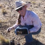 Kylie Hopkins, Technical Officer - Grazing BMP and High Output Forages, Department of Agriculture and Fisheries, Rockhampton