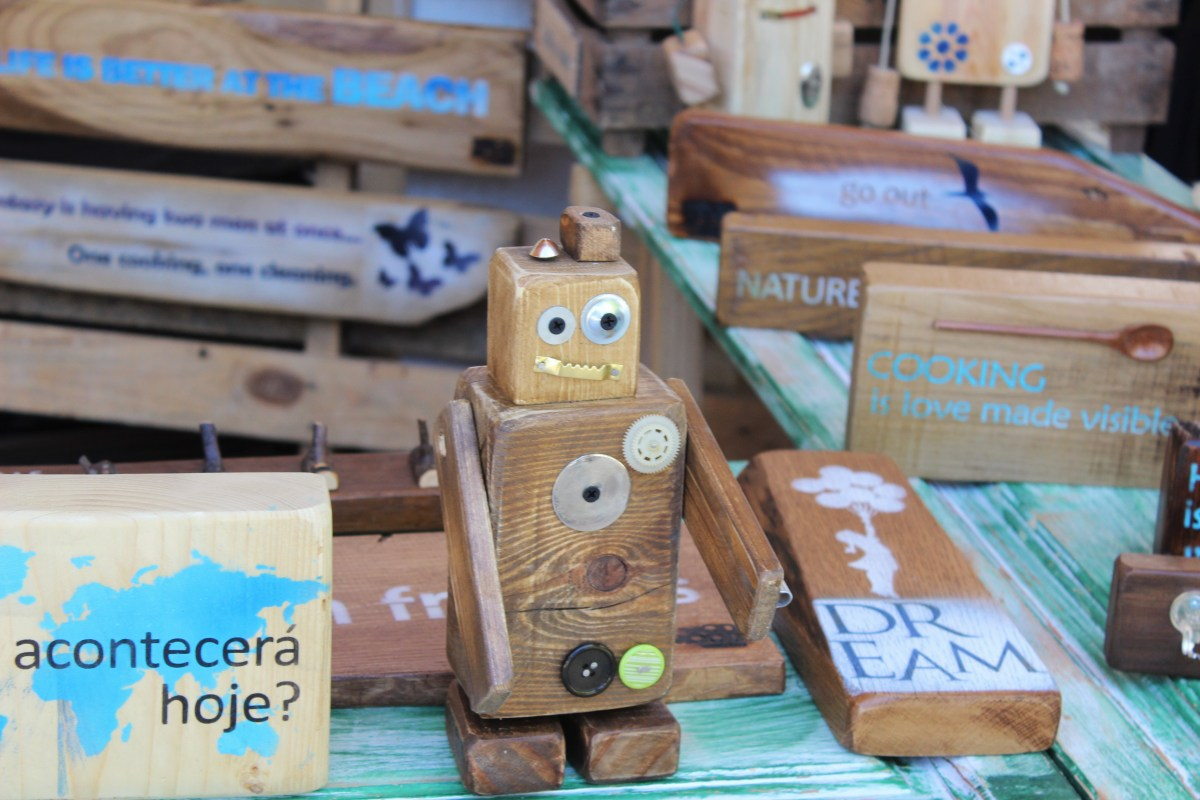 Maker Faire Lisboa 2016